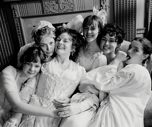 pride and prejudice and bennet image