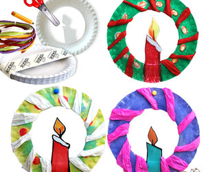 christmas, craft, and crafting image