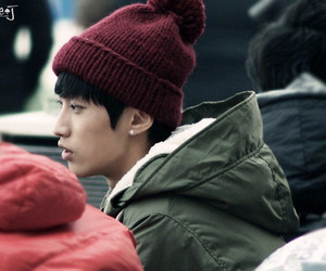 jinyoung and b1a4 image