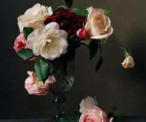 beautiful, still life, and flowers image
