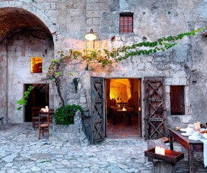 italy and resort image