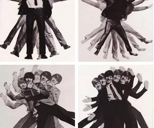 beatles, rock n roll, and the beatles image