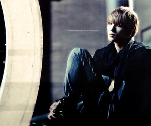 jaejoong, The Beginning, and kpop image