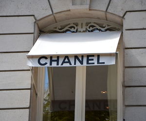 chanel and store image