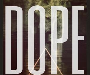 believe, cool, and dope image