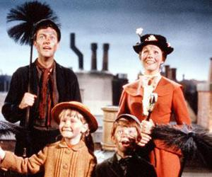 mary poppins; old version image