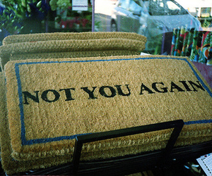 not you again image