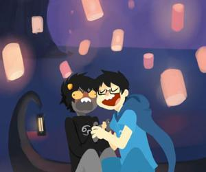 homestuck and karkat image