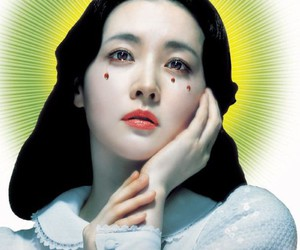 film, park chanwook, and lady vengeance image