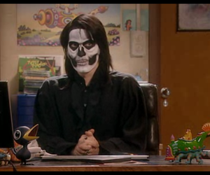 noel fielding, richmond, and the it crowd image