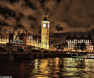 Dream, london, and Londres image