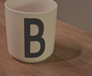 cup, b, and Arne Jacobsen image