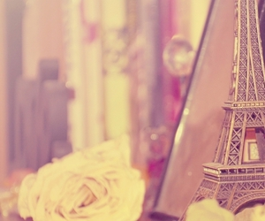 eiffel tower, photography, and pretty image