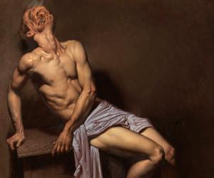 art, arte, and roberto ferri image