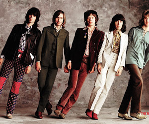 the rolling stones and music image