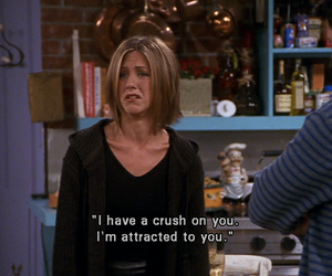 friends, love, and crush image
