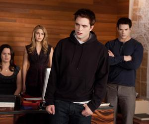 edward cullen and twilight image
