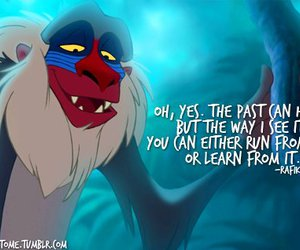 lion king, quote, and disney image