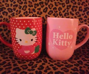 christmas, hello kitty, and kawaii image