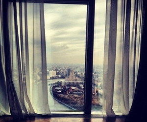 view, luxury, and window image