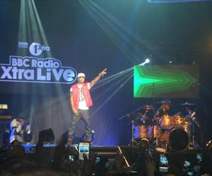 brixton, trey songz, and trigga image