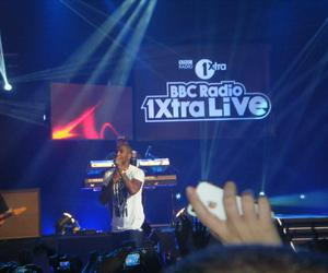 concert, gig, and london image