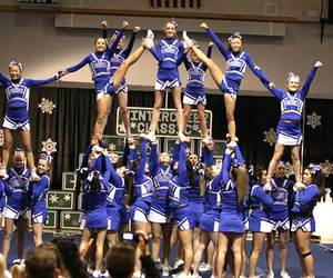 blue, cheer, and life image