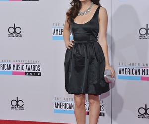 pretty and lucy hale image