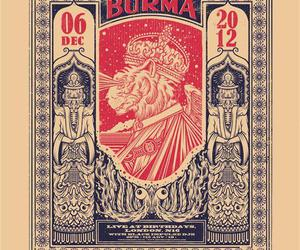 Mission Of Burma and poster image