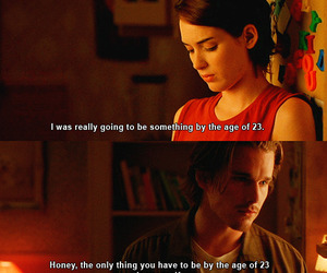 reality bites, quotes, and ethan hawke image