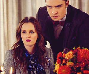 beautiful, chair, and chuck bass image