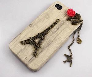 paris, iphone, and case image
