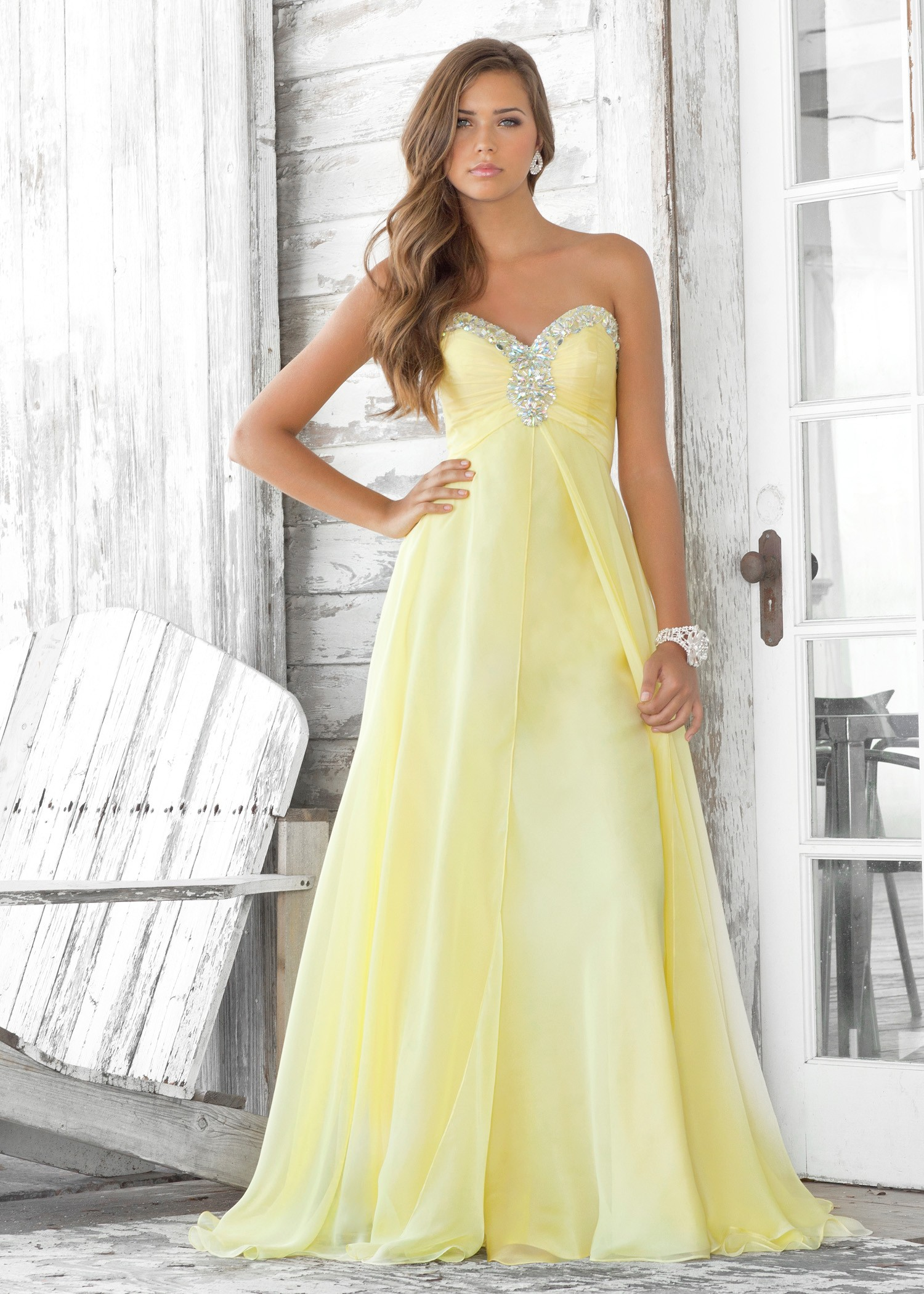 54 images about prom dresses on We Heart It | See more about prom ...