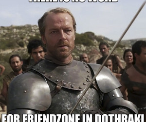 game of thrones, dothraki, and funny image