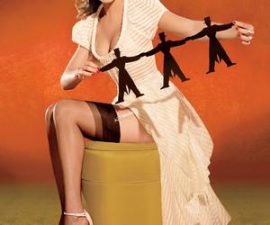 Mila Kunis, that 70s show, and Vanity Fair image