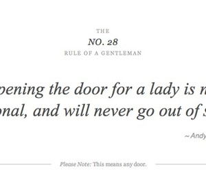 lady, text, and quote image