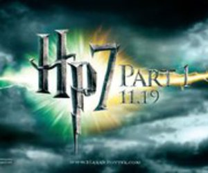 fuck!, harry potter, and hp7 image