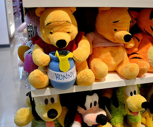 photography, pooh, and disney image