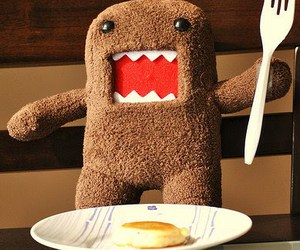 domo and cute image