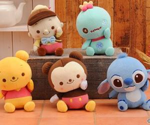 stuffed animals image