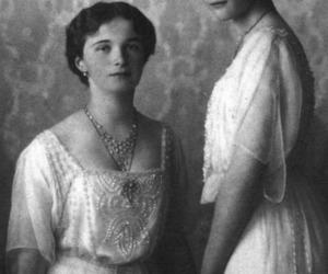 1913, Olga, and Romanov image