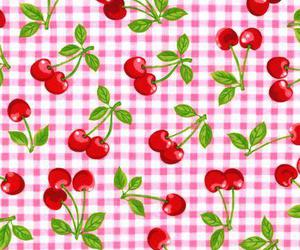 cherry, pink, and red image