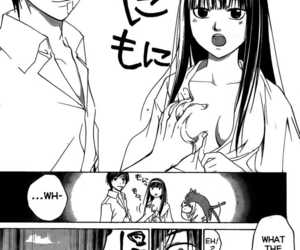 code breaker manga image
