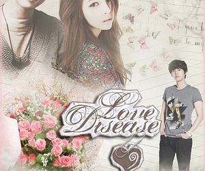 brown, kpop, and photoshop image