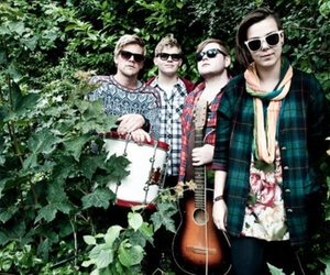 band, folk, and of monsters and men image