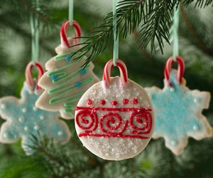 christmas and party image