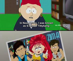 South park and jersey shore image