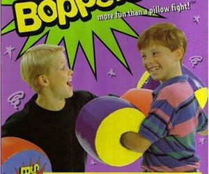90s, toys, and socker boppers image
