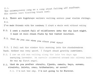 poetry and typewriter image