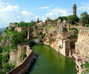 india, places, and travel image